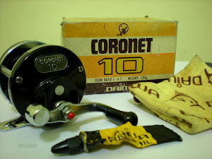 Daiwa Coronet 10 ( 450.00 ) NoS