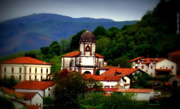 Zugarramurdi - Navarra