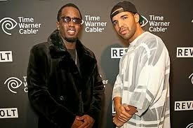 P.Diddy and Drake Feud Rooted in a Song