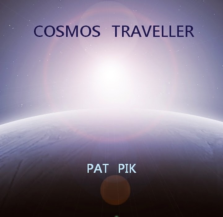 https://patpik.bandcamp.com/album/cosmos-traveller