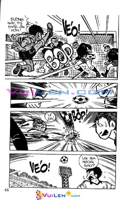 Jindodinho - Đường Dẫn Đến Khung Thành III  Tập 6 page 48 Congtruyen24h