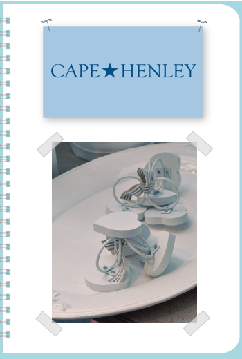 Cape Henley