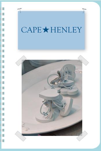 Cape Henley