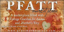 Stop by & see my PFATT Marketplace Offerings...