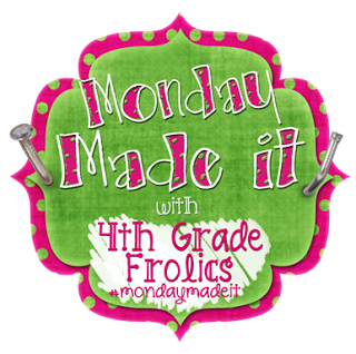 http://4thgradefrolics.blogspot.com/2013/11/monday-made-it-november.html