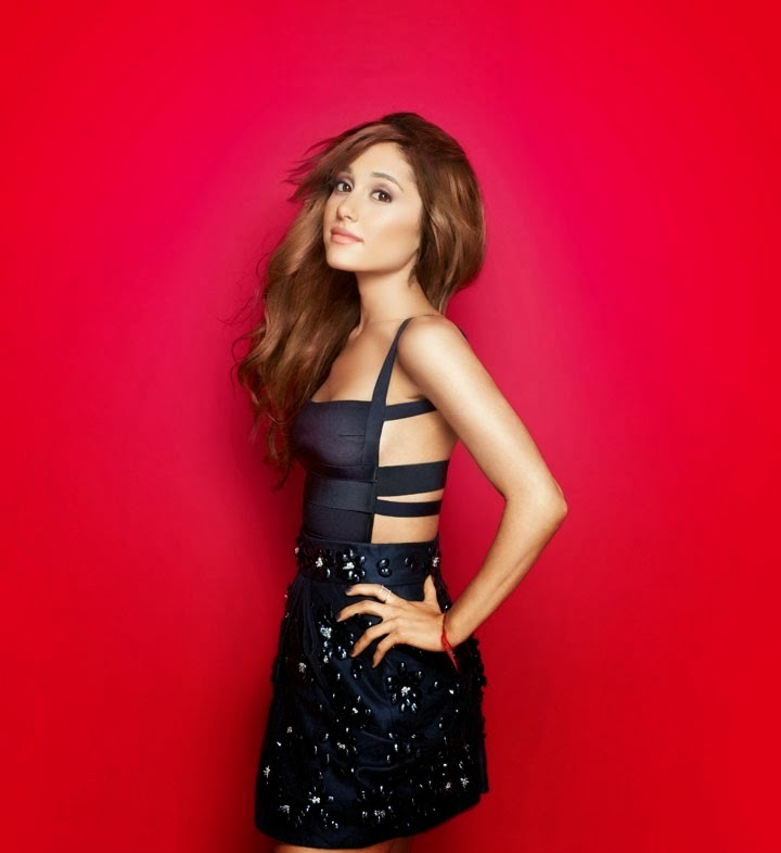 Ariana Grande HD Wallpapers Free Download