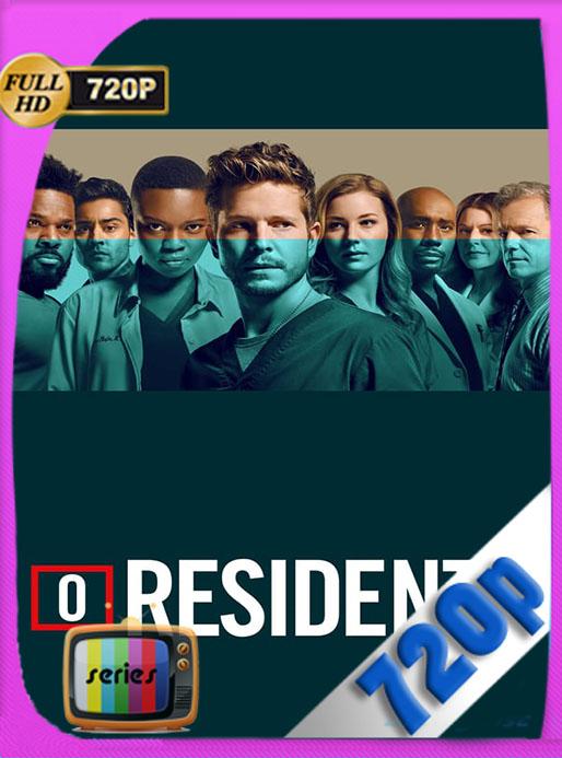 The Resident Temporada 3 HD 720p Latino [GoogleDrive] [tomyly]