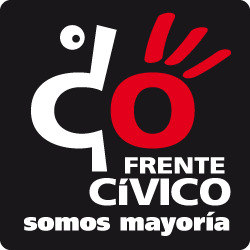 Logotipo del Frente Cvico