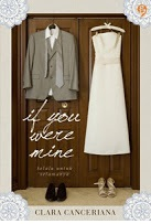 Novel If you were Mine by Clara Canceriana Bekas