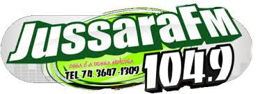 .: Jussara Fm 104,9 - Jussara Bahia :.