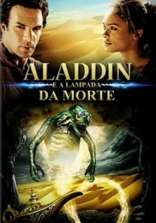 Assistir Aladdin e a Lampada da Morte Dublado Online HD