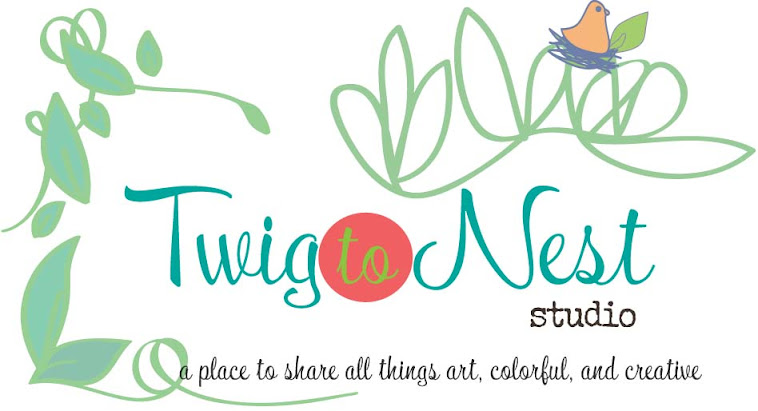 twig2nest Studio