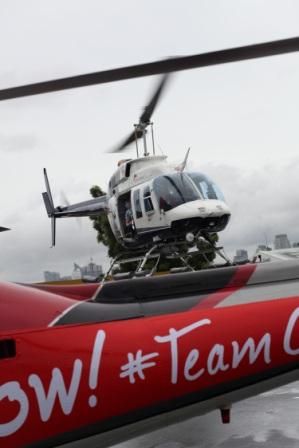 Oishi Chopper