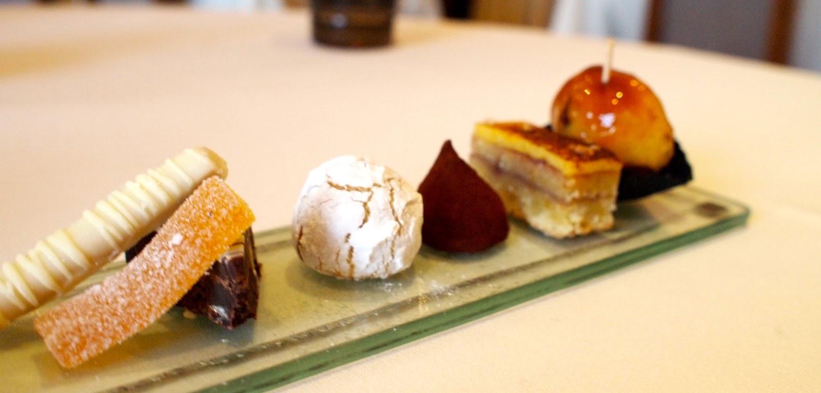 The renaissance epicurean lunches at le champignon for Alexandre jardin le petit sauvage