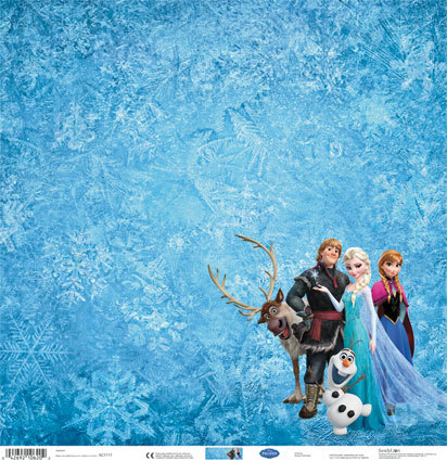 Frozen Group Paper