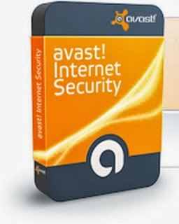 Avast Internet Security 2014
