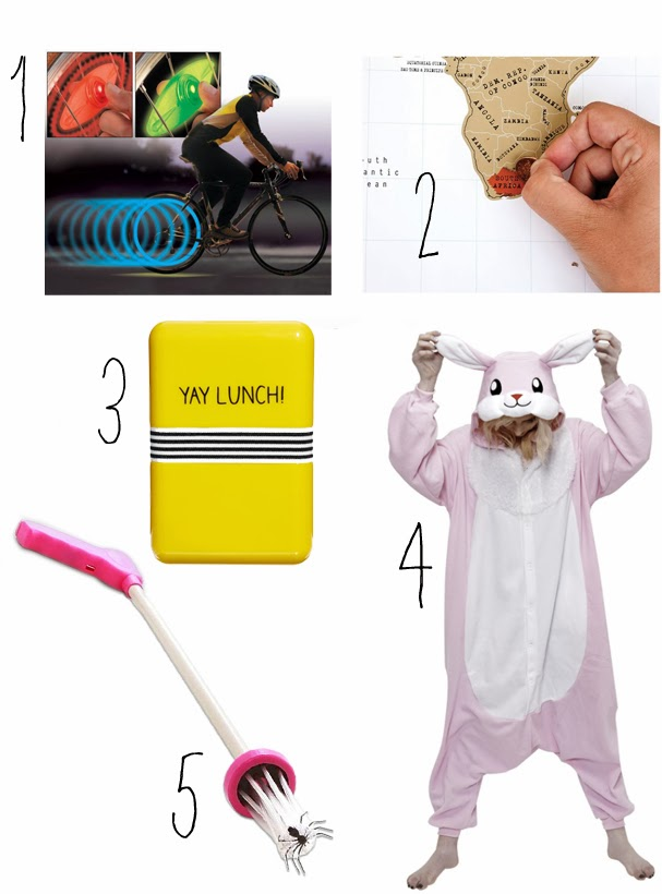 Five Best Christmas Quirky Gifts Pot Of Stuff