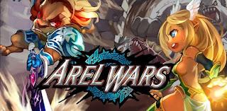 Arel Wars v1.0.1 APK - Offline Play Enabled