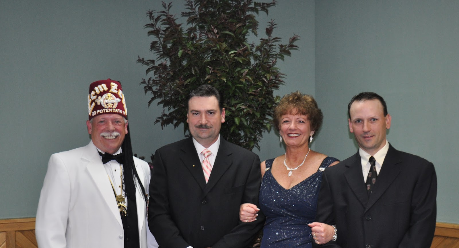 Zem Zem 2011 Event Photos: Potentate's Ball #5