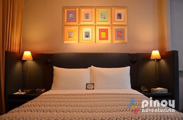 The Henry Hotel Manila Room Rates