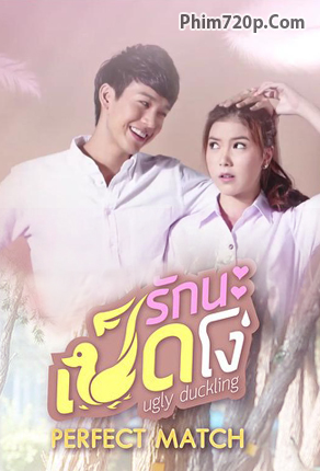 Ugly Duckling Series: Perfect Match 2015 poster