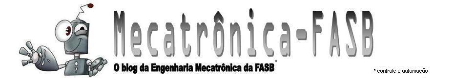 Engenharia Mecatrônica - FASB