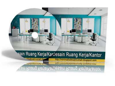 desain ruang kerja kantor