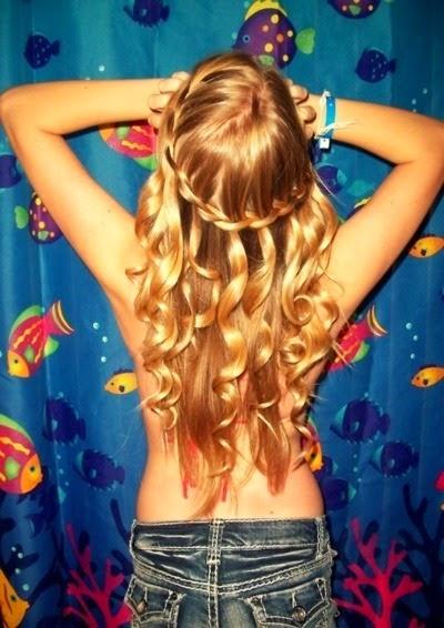Tumblr Hairstyles