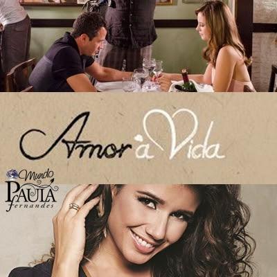 PF Paula Fernandes   Um Ser Amor