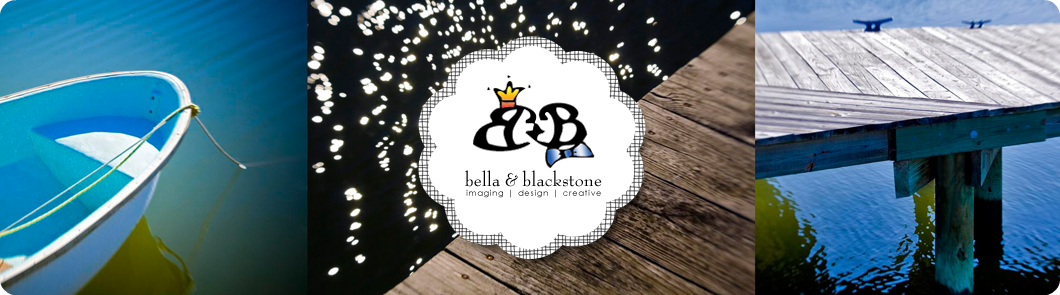 bella + blackstone