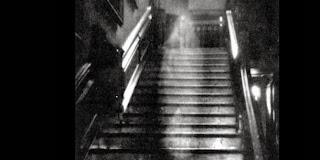 foto-foto hantu