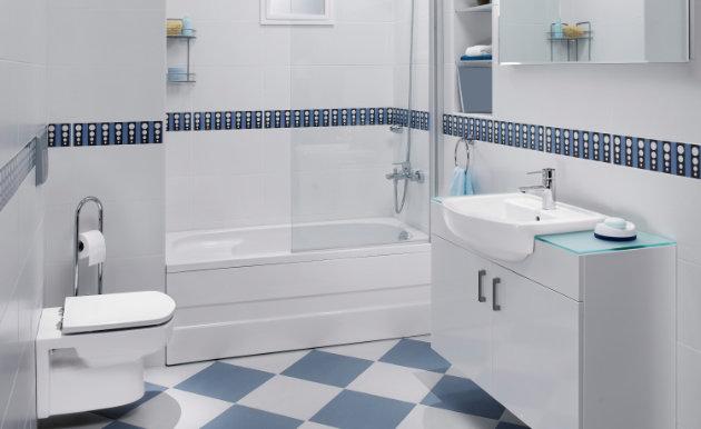 se no houver salvao para os azulejos voc pode colocar novos azulejos sobre eles assim economiza tempo e dinheiro