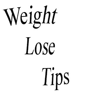 The quickest way to lose weight without exercise