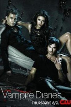 Nhật Ký Ma Cà Rồng 2 Vietsub - Vampire Diaries Season 2 vietsub (2010) - (22/22)