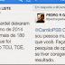 """""""Secretário trapalhão"""", diz Camilo sobre Pedro Leite"""