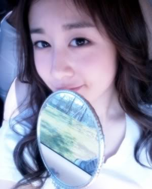 JIYEON SELCA PHOTO Collection 2012