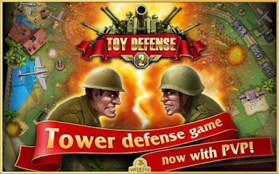 Download Toy Defense 2 v2.4 APK