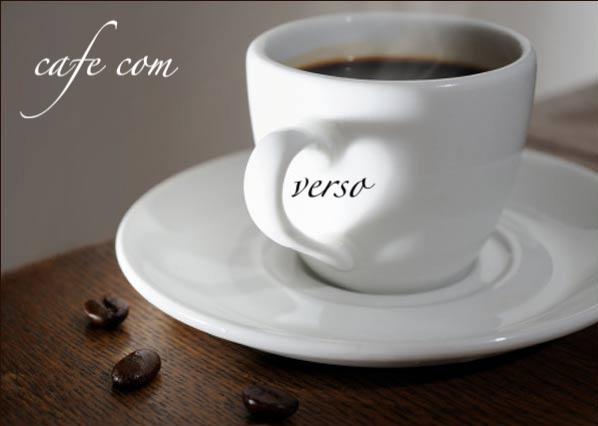 CAFÉ COM VERSO