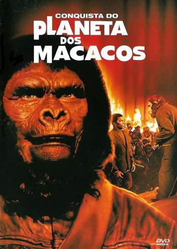 Conquista do Planeta dos Macacos Torrent - BluRay 1080p Dual Áudio