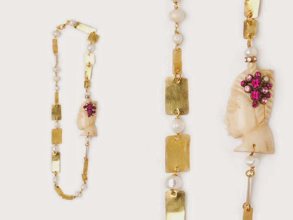 I gioielli di alessandra aiardo design viralstyle by for Designer di gioielli