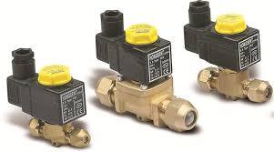 selonoid valve castel for hvac/ coldstorage