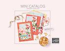 Jan-June 2021 Mini Catalog