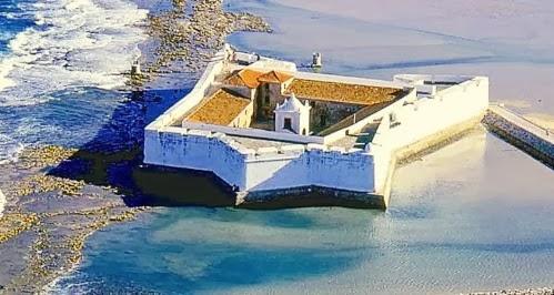 Natal: Forte dos Reis Magos passa a ser administrado pelo Governo Federal