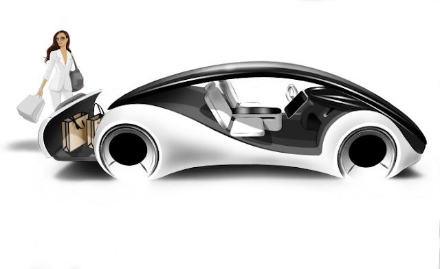 El auto iCar