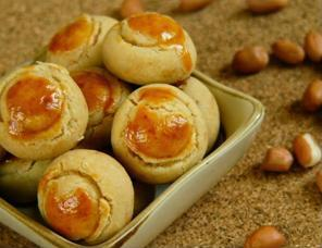 Resep & Cara Membuat Kue Kering Kacang