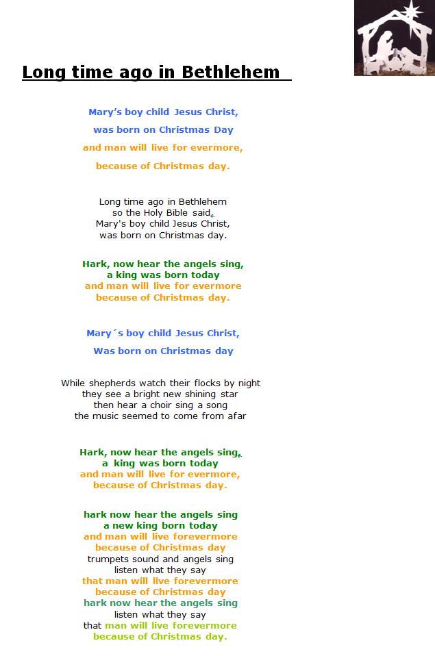 how to make a lyric slideshow