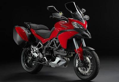 Daftar Harga Motor Ducati Versi Ducati Multistrada Terbaru Tahun 2015