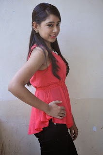 Actress Niti Taylor Latest Pictures in Pink Top and Tight Jeans 0012.jpg