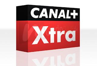 Ver Canal Plus Xtra Online en Vivo y Gratis