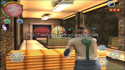 Gangstar Vegas Free Apps 4 Android